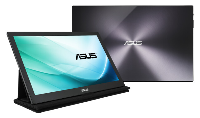 Asus MB169C+ Portable Display