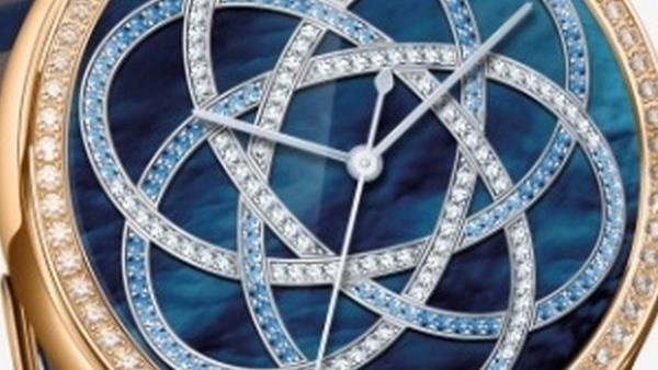 Huawei Watch Jewel & Elegant: Zwei Luxusvarianten mit Swarovskikristallen