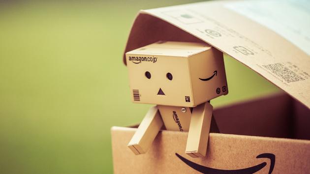 Instant Book Preview: Amazon macht Leseproben für Dritte zugänglich