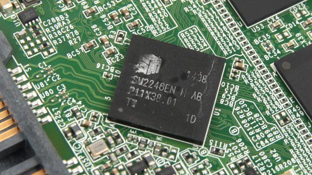 Silicon Motion SM2246EN: SSD-Controller in Neuauflage für 3D-NAND und 2-TB-SSDs