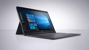 Dell Latitude 12 7275: Mit Core M, Ultra HD und Thunderbolt 3 gegen das Surface