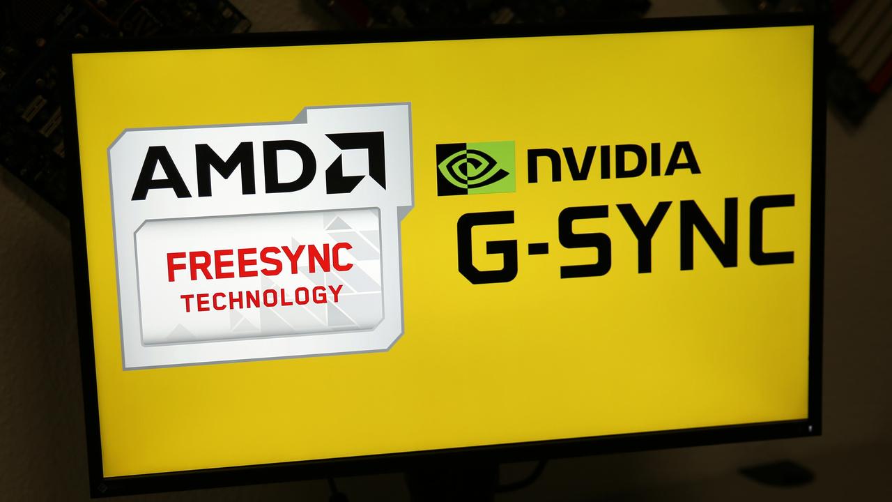 Eizo FS2735 und Asus PG279Q im Test: FreeSync und G-Sync waren nie besser