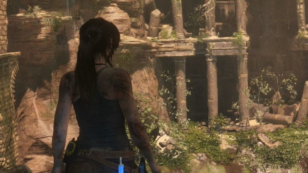 Nvidia-Game-Bundle: Rise of the Tomb Raider für GeForce ab GTX 970(M) ist offiziell