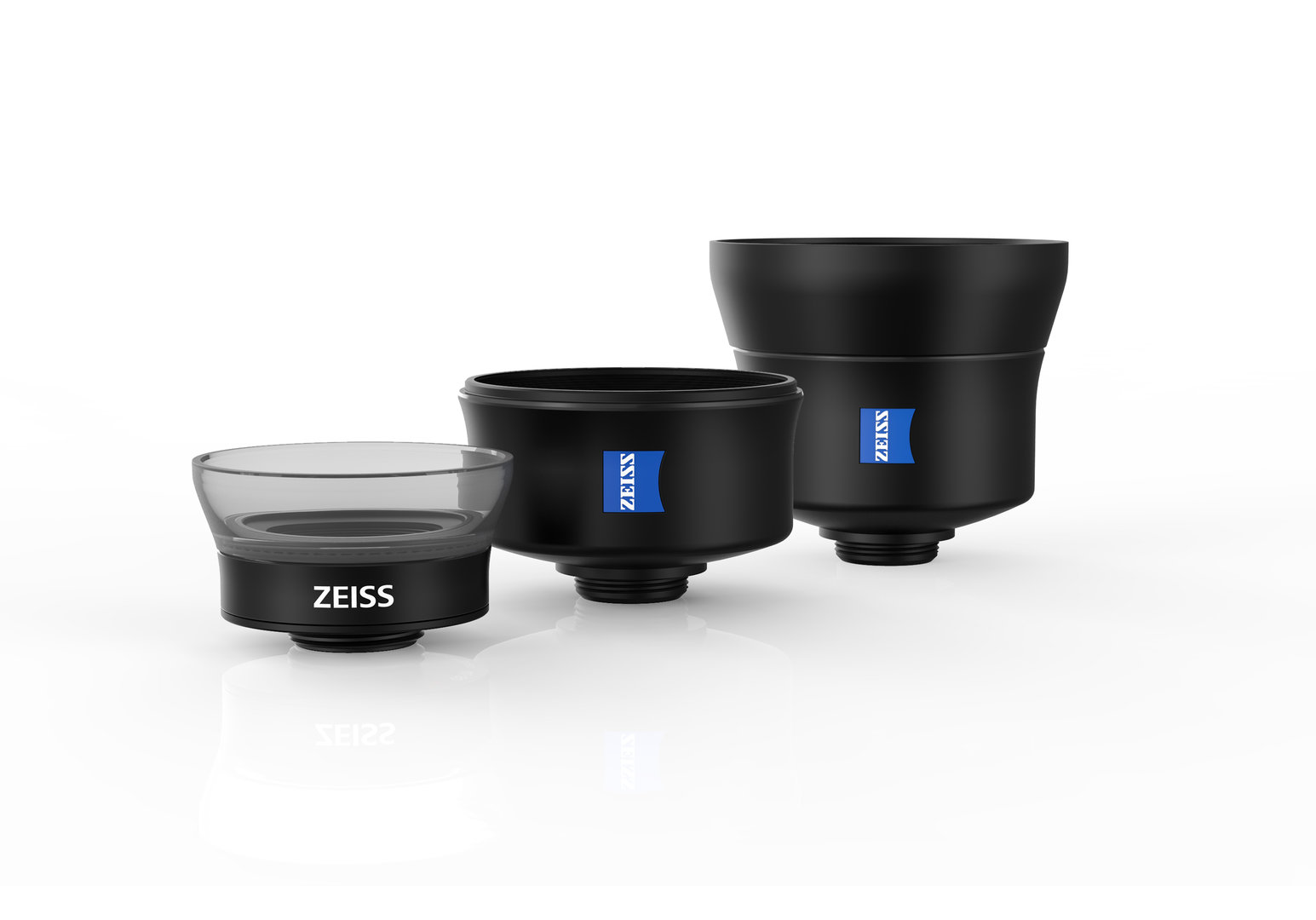 Zeiss & Fellowes ExoLens: Makro-, Tele- und Weitwinkelobjektiv für das iPhone