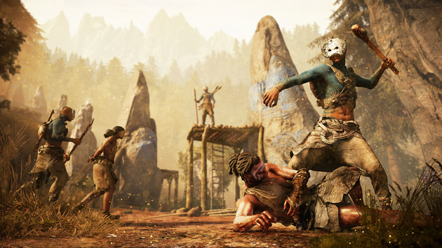 Systemanforderungen: Far Cry Primal verlangt nach acht logischen Rechenkernen