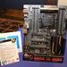 Broadwell-E: Gigabyte zeigt erstes Refresh-Mainboard mit X99-Chipsatz