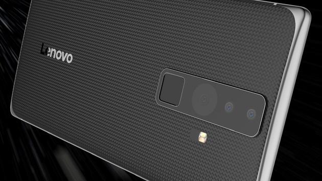 Google und Lenovo: Smartphone mit Project Tango kommt zum Sommer