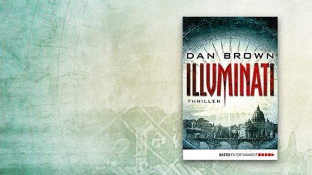 Kindle Lese-App: Illuminati von Dan Brown für Erstnutzer aktuell kostenlos