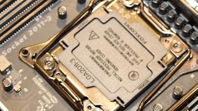 CPU-Gerüchte zur CES: 10-Kern-Broadwell-E für 1.500 US-Dollar, Kaby Lake erst 2017