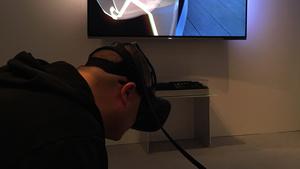 Audi VR Experience ausprobiert: Eine Reise zum Mond im und durch den R8
