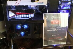 Plextor M8Pe (AIC) mit 1 TB