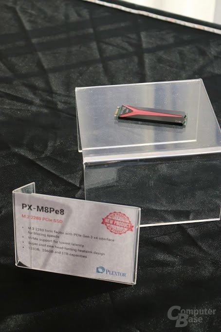 Plextor M8Pe (M.2)