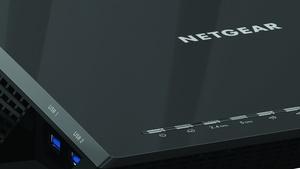 Netgear Nighthawk X4S: WLAN-ac-Router R7500 mit optimiertem n-WLAN
