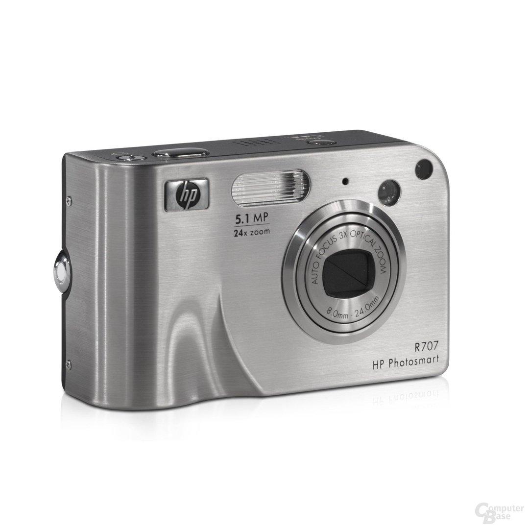 HP Photosmart 707