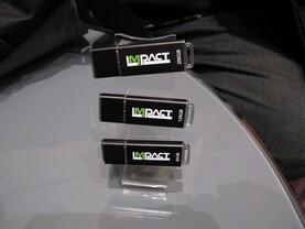 Mushkin Impact mit USB 3.0