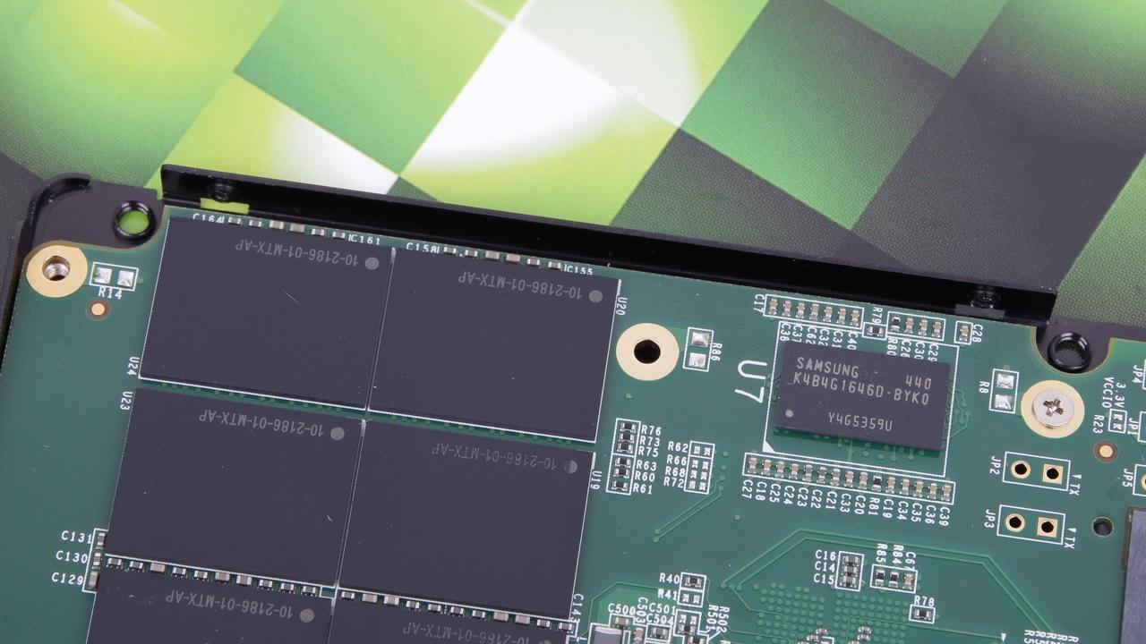 SATA-SSDs: Mushkins 2-TB-SSD für 500 Dollar, 4 TB als Prototyp