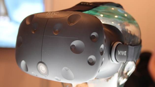 HTC Vive Pre: Vorbestellung ab 29. Februar, Preis und Design demnächst
