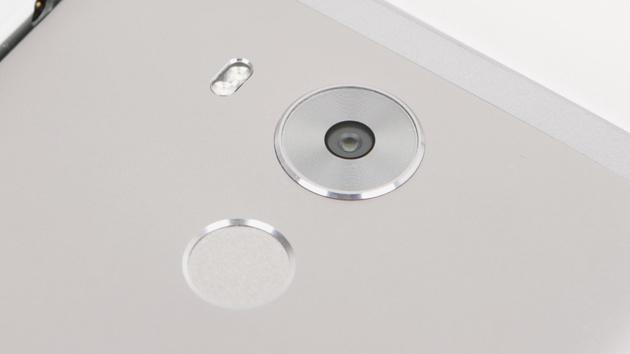 Huawei Mate 8 im Test: 6 Zoll treffen auf Sprinter-SoC und Marathon-Akku
