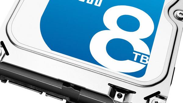 Festplatten: Seagate lässt NAS-HDD mit 8 TB für Verbraucher folgen