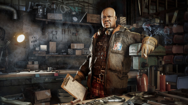 Homefront: The Revolution: Open-World-Shooter erscheint am 20. Mai