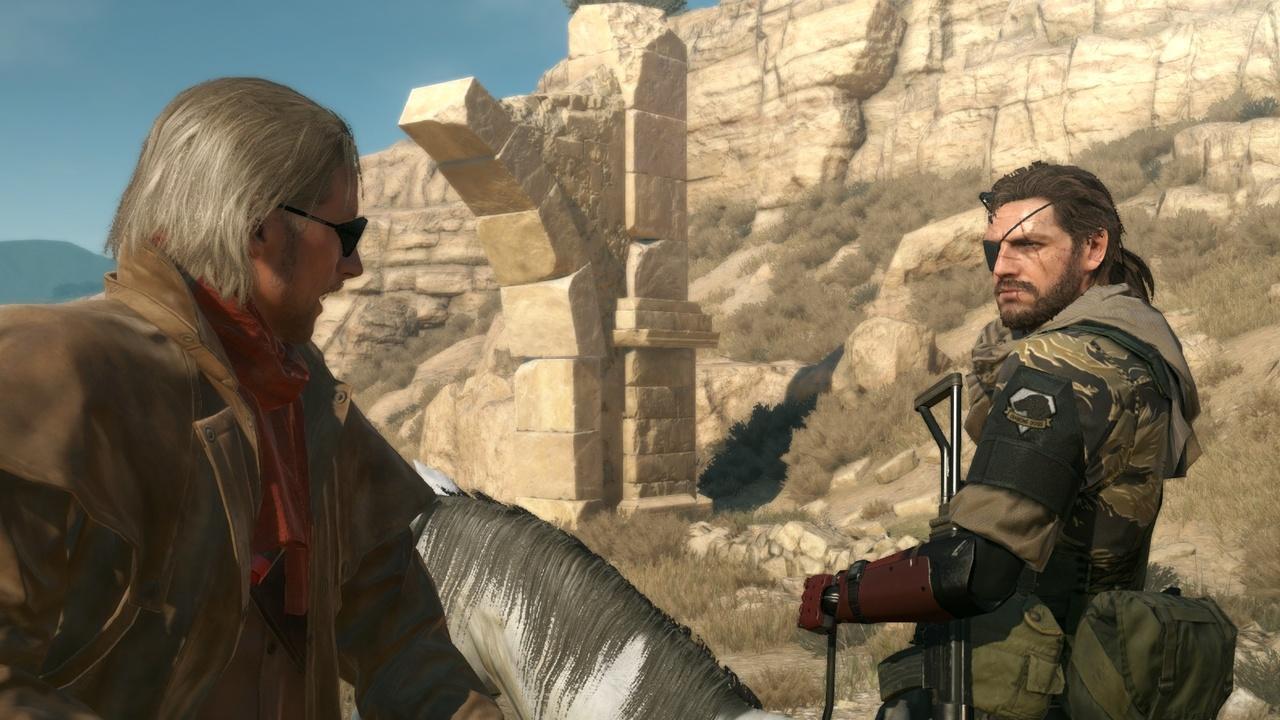 Metal Gear Online: Beta ab sofort für alle Spieler verfügbar
