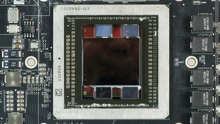 """""""HBM2"""": Spezifikationen für bis zu 32 GB Grafikspeicher veröffentlicht"""
