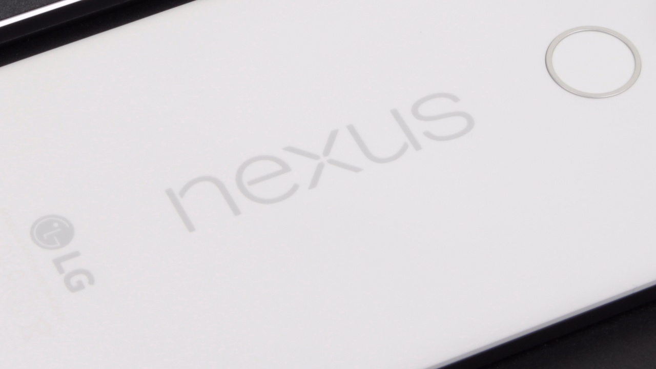 Android: Google reduziert Preis des Nexus 5X um 50 Euro