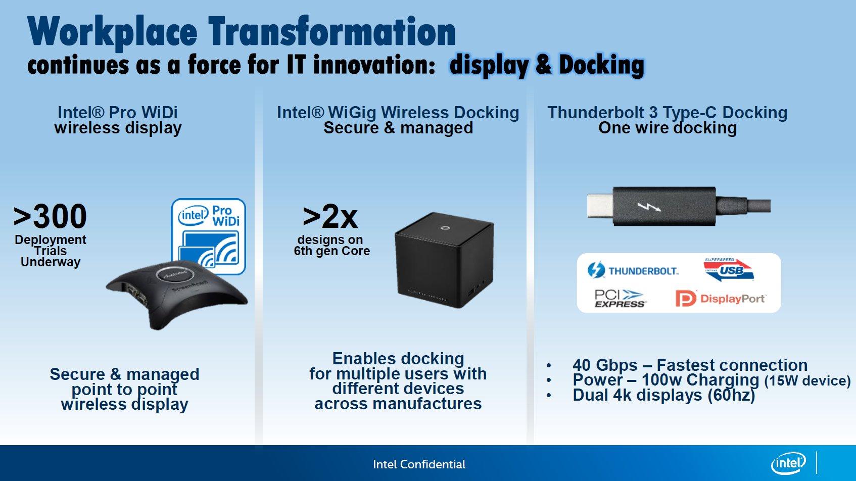 Neue Intel-vPro-Plattform auf Skylake-Basis 3