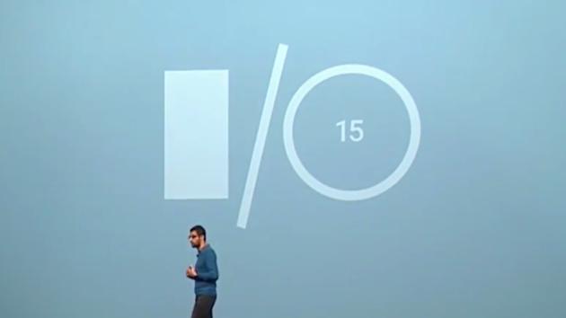 Google I/O 2016: Entwicklerkonferenz findet vom 18. bis 20. Mai statt