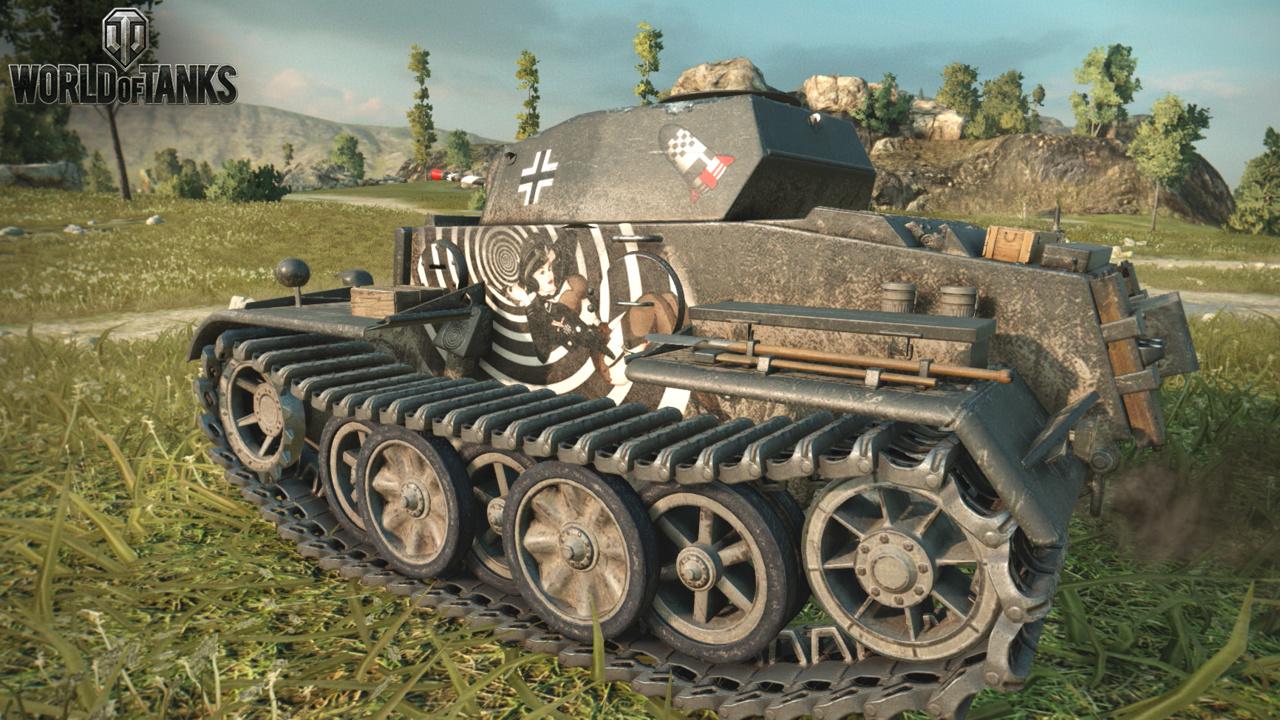 World of Tanks: Panzerschlachten ab 19. Januar auch auf der PlayStation 4