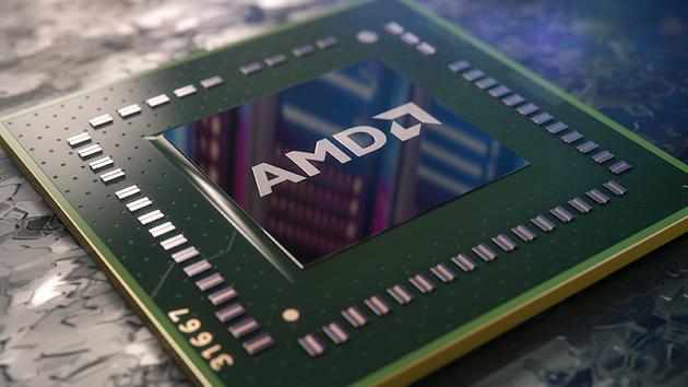 Opteron 1100: AMD-CPU mit 8 ARM-Kernen und 12 MB Cache bei 32 Watt