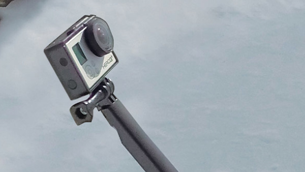 Schwaches Quartal: GoPro-Aktie bricht ein, Entlassungen angekündigt