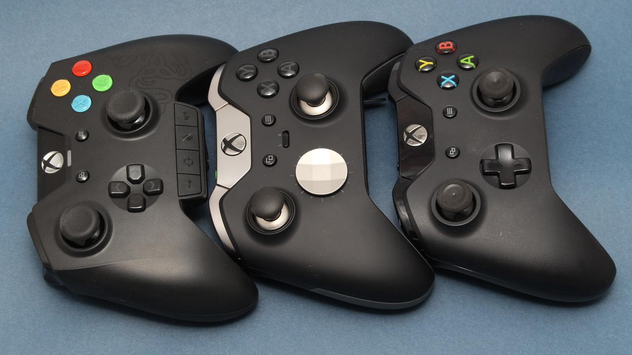 Elite Controller & Wildcat im Test: Luxus-Gamepads von Microsoft und Razer imDuell