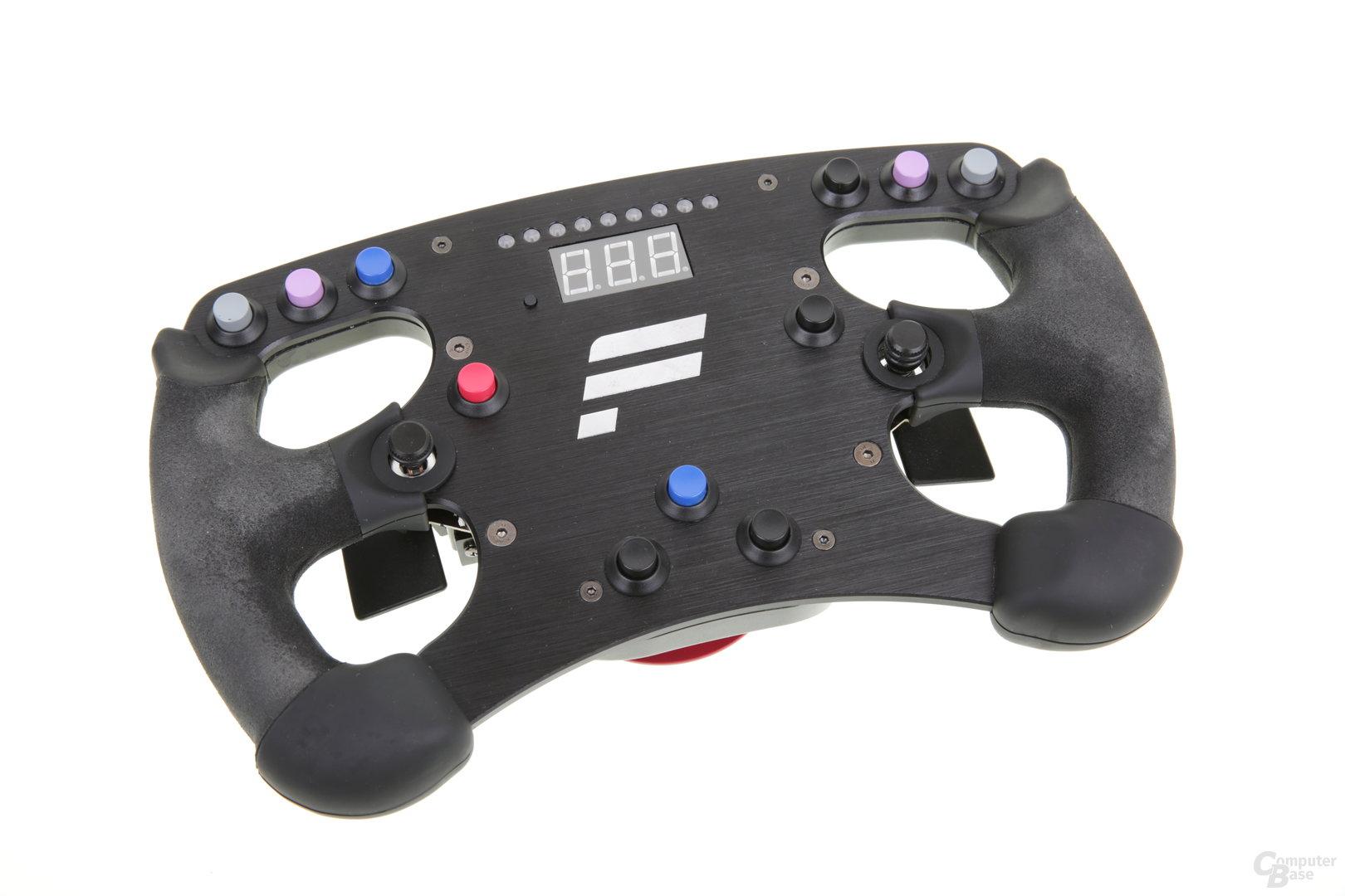 Fanatec CSW Formel-Rim