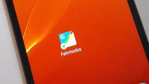 Google Maps Fahrmodus: Neue Funktion berechnet mögliche Strecke im Voraus