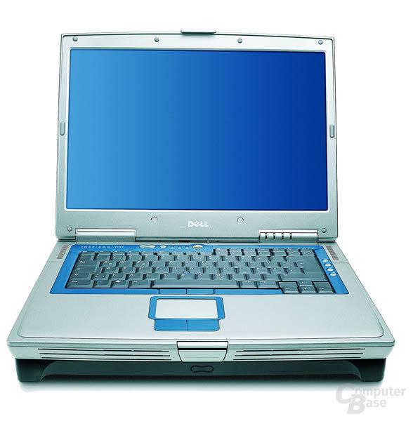 Dell Inspiron 9100