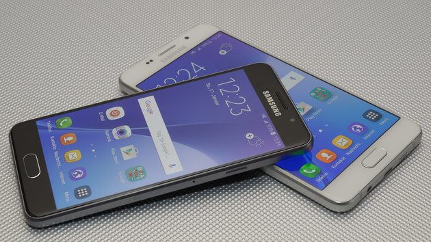 Samsung Galaxy A3 & A5 (2016) im Test: Aufgebohrte Mittelklasse zum selbstbewussten Preis