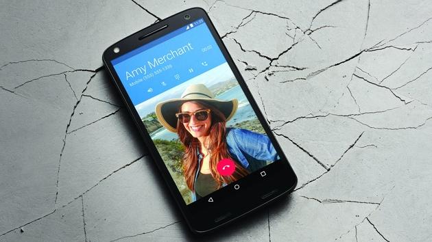 Motorola: Moto X Force und Moto 360 Sport verfügbar