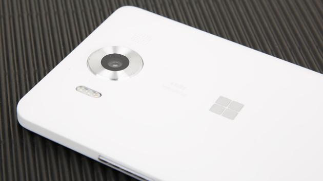Microsoft: Kostenloses Office 365 beim Kauf von Lumia 950 (XL)