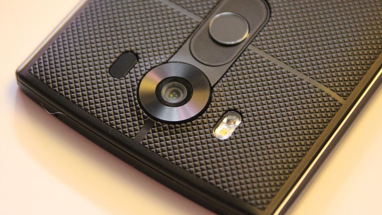 MWC 2016: LG soll Samsung mit dem G5 die Stirn bieten wollen