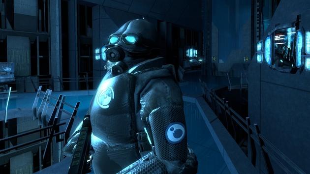 """Half-Life 1:  Opposing Force: Fan-Mod """"Prospekt"""" setzt Geschichte fort"""