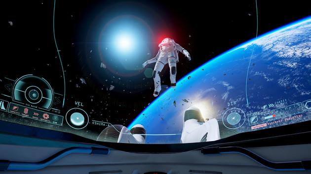 Virtual Reality: Das sind die Spiele desJahres2016
