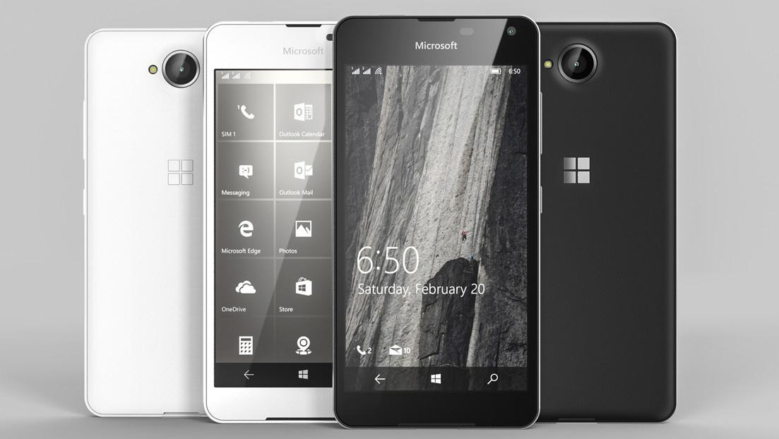 Microsoft: Lumia 650 angeblich einziges Lumia dieses Jahr