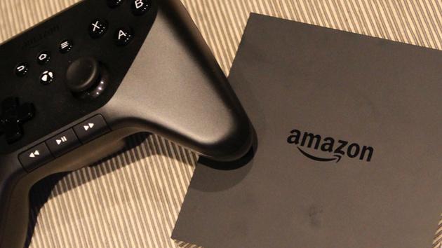 Amazon Fire TV: Anzeichen für Fire OS 5 für erste Generation im Februar