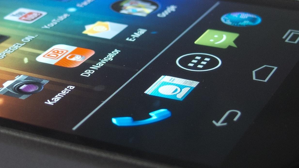 Wiederbelebung: Galaxy Nexus erhält Android 5.1 dank CyanogenMod 12.1