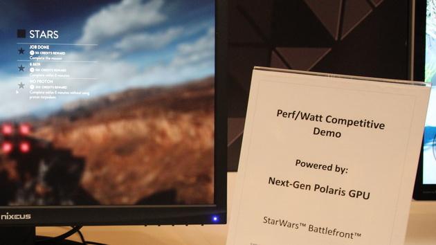 AMD Polaris: Raja Koduri spricht über neue GPUs und große Ziele