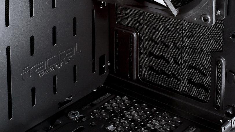 Fractal Design Define Nano S: Define S wird ins ITX-Format geschrumpft