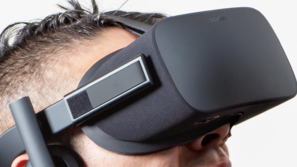 Oculus Rift: Neue Vorbestellungen werden erst im Juli versandt
