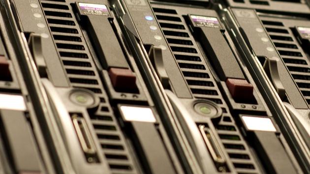Ocean: Ein kleiner Linux-Server für die Hosentasche