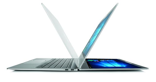 Die Kennzeichnung am HP EliteBook Folio ist nicht korrekt